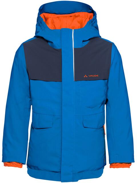 VAUDE Boys Igmu Jacket radiate blue